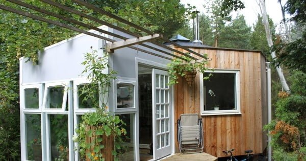 4 Green Mobile Homes That Are The Future of Trailers