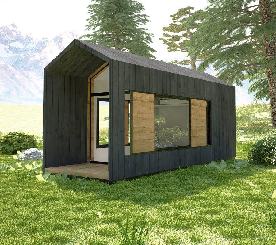 10 Types of Prefab Tiny Houses You Need to Know