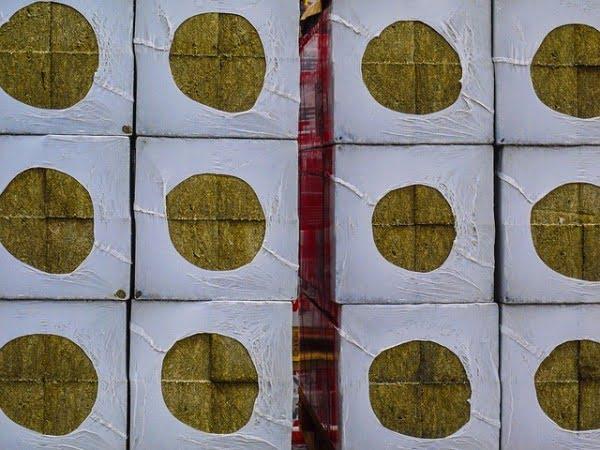 insulation blocks
