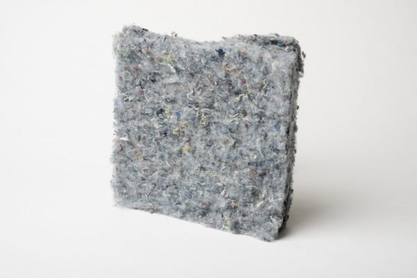 Recycled Cotton Insulation