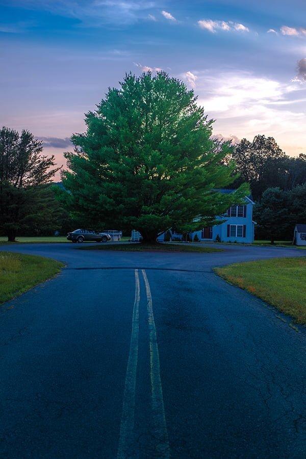 Cost for Asphalt Driveway