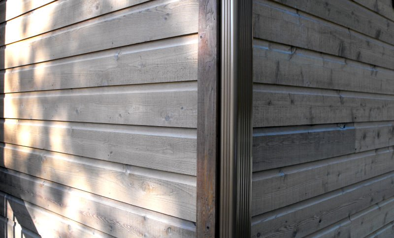 15 Wood Siding Types You Need To Know