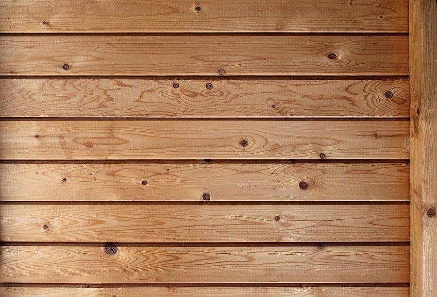 wood lap