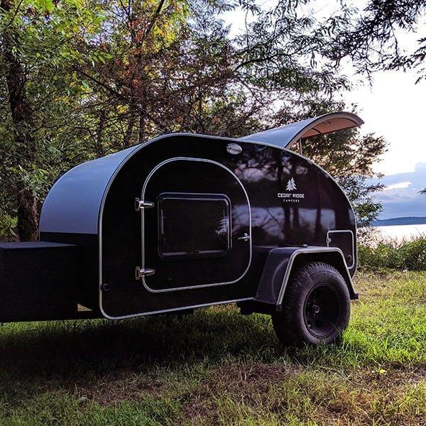 Mini Cargo Trailer