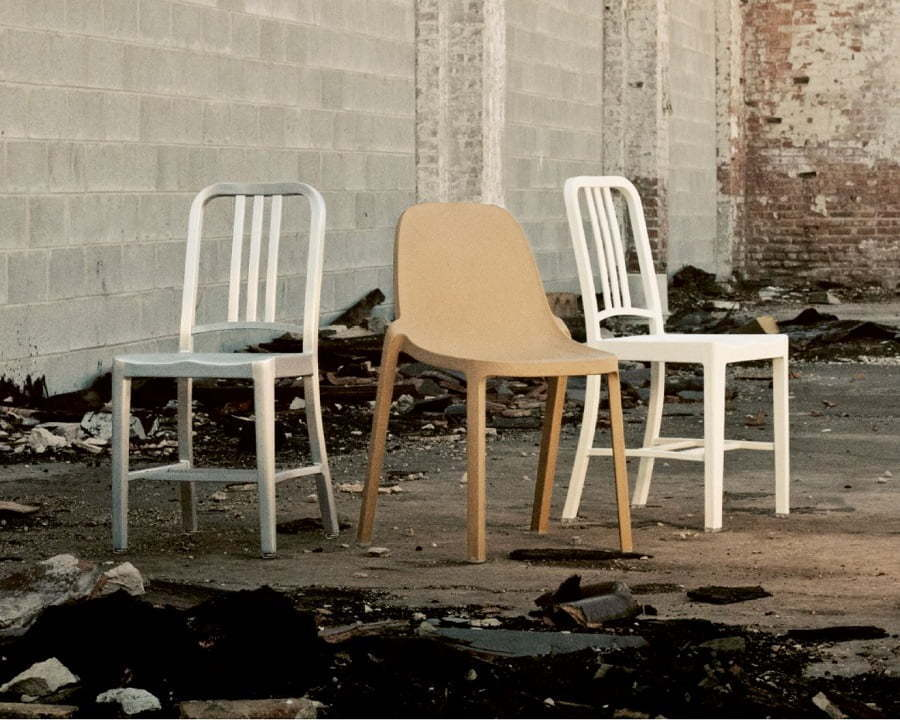 emeco chairs