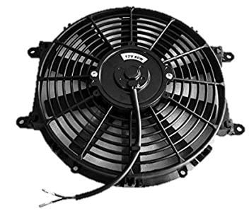 Quiet Attic Fan