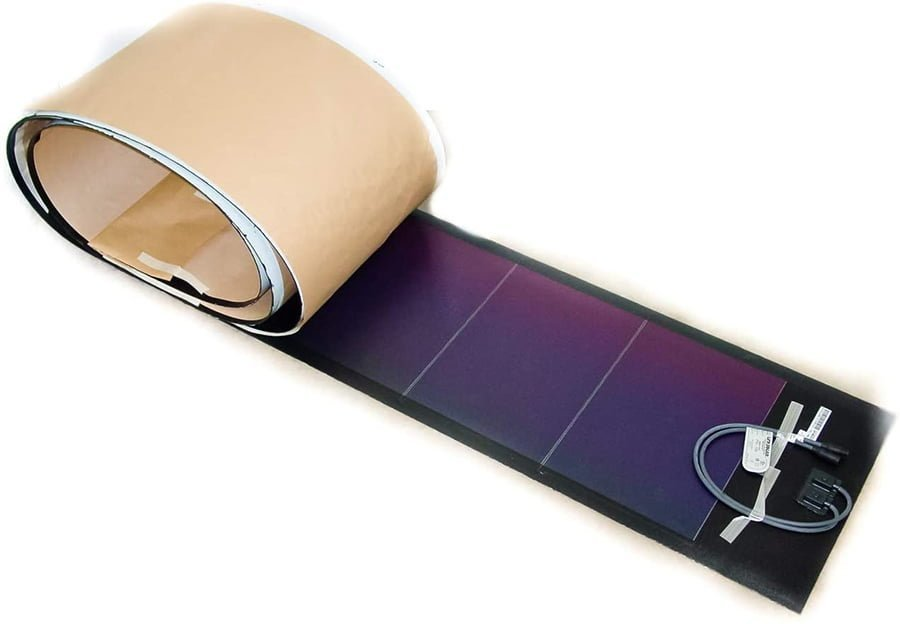 Roll Up Solar Panels