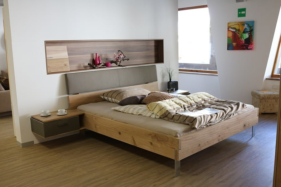 Small space -bedroom furniture