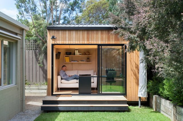 Accessory dwelling unit prefab