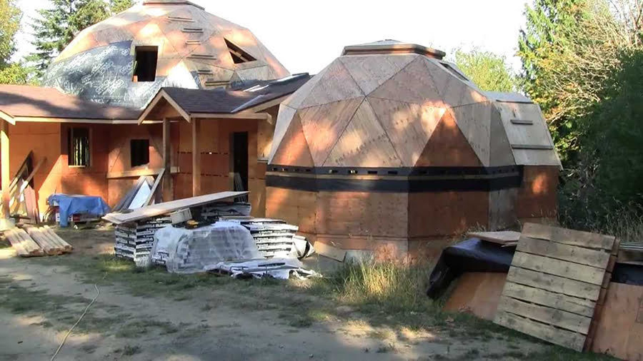 Geodesic home problems