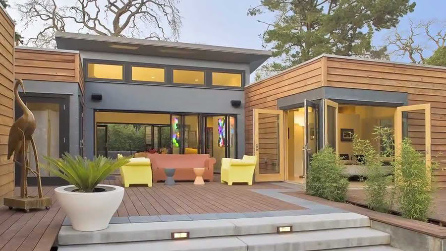 Prefab house addition cost