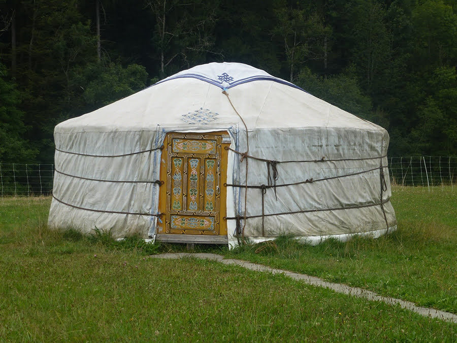 How Long Do Yurts Last