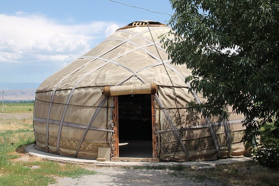 18 Yurt Houses Of All Types Why Would You Want One Yurts and cabins are available for rent nightly. 18 yurt houses of all types why would