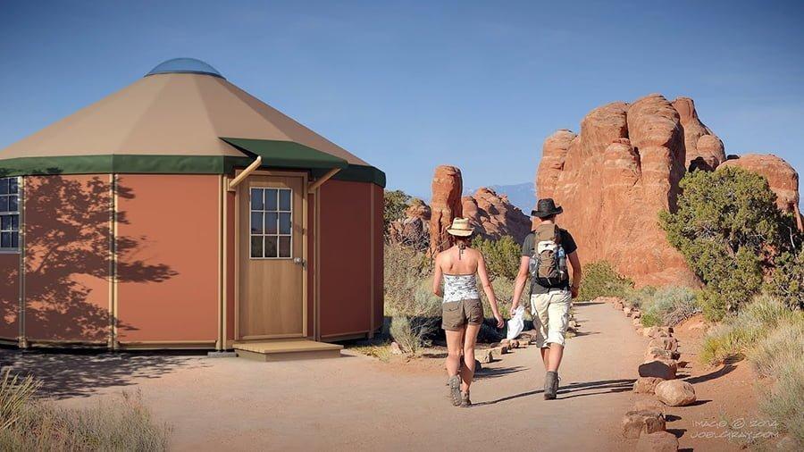 Yurt Kit