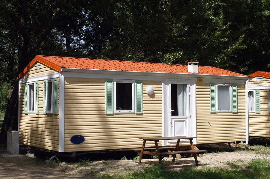 mobile home trim