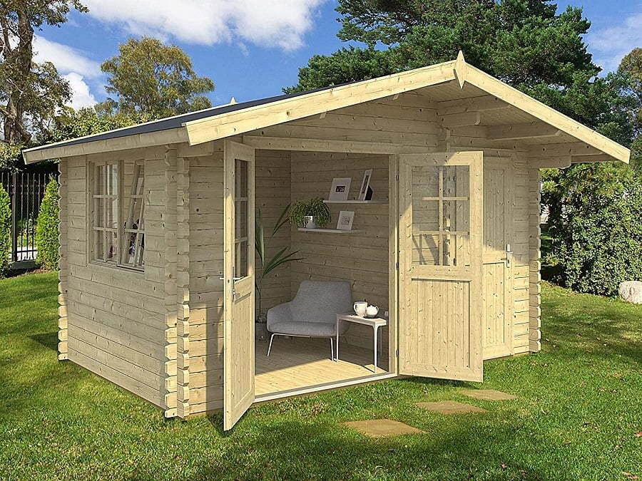 allwood estelle cabin kit