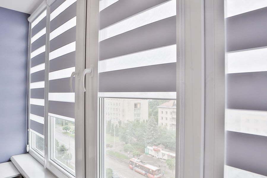 vinyl blinds