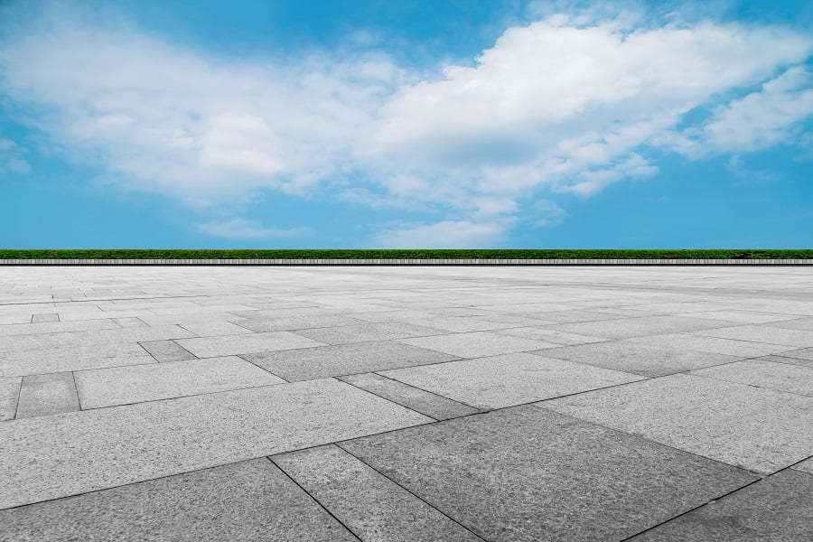 asphalt tile