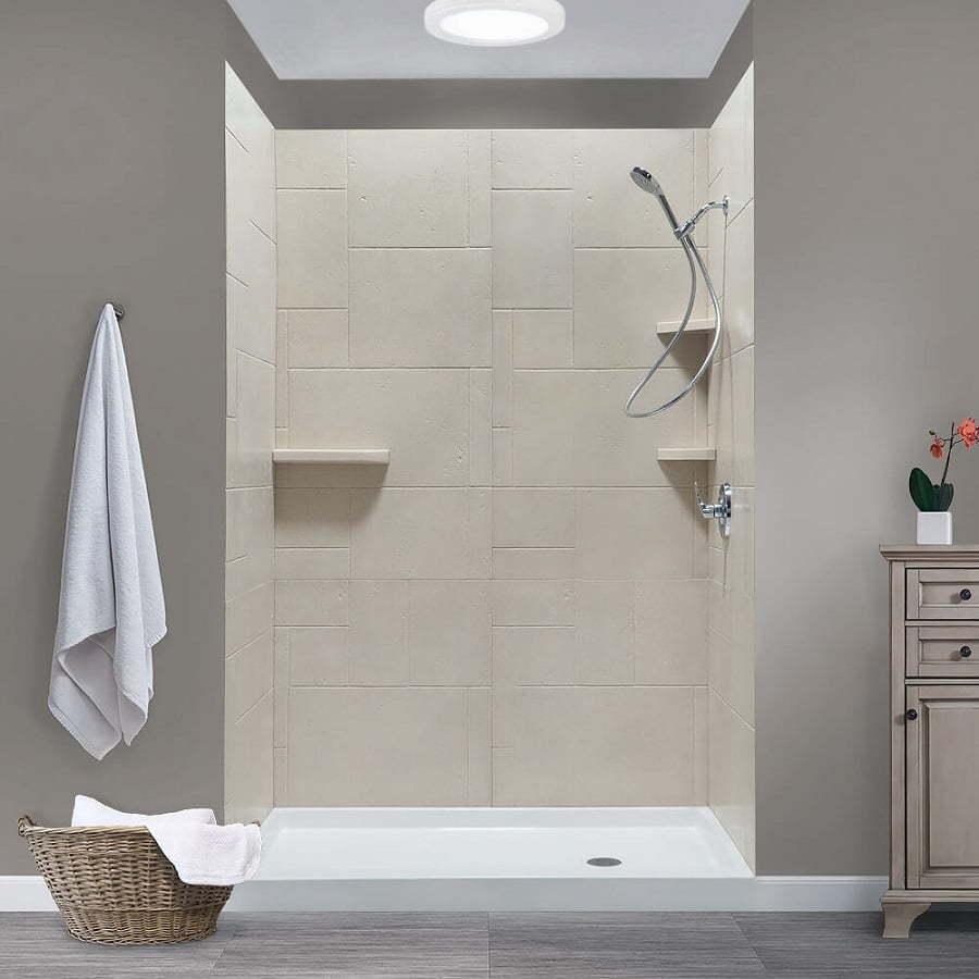 pvc shower panels