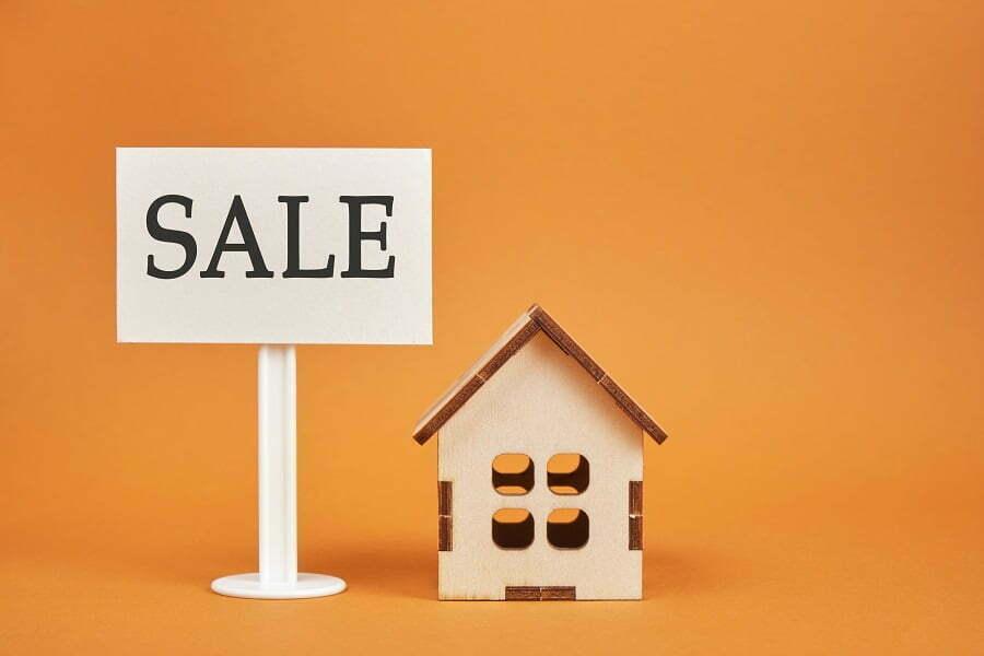 sell prefab house